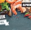 Donderdag begint de Alphens Restaurantweek