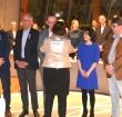 Koninklijke onderscheiding voor vijf raadsleden
