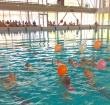 De Thermen 2 feliciteert afzwemmers turbolessen