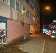 Wateroverlast voor Valeriusplein op Tweede Kerstdag
