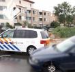18-jarige man scheurt rond zonder autoband op velg