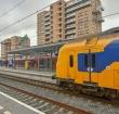 Geen treinen van Alphen naar Leiden door aanrijding
