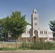 Geen extra beveiliging bij moskee in Alphen