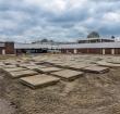 Bouw bibliotheek beïnvloedt parkeren aan Lage Zijde