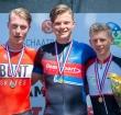 Daan Spruit Nederlands kampioen marathon