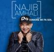Najib Amhali houdt signeersessie bij de Media Markt