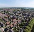 Gemiddelde huizenprijs in Alphen gestegen in 2017