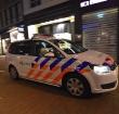 Agenten gewond na aanhouding in de Julianastraat