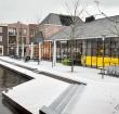 KNMI geeft opnieuw code oranje af vanwege sneeuw