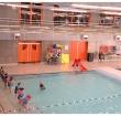 Zwemles voor kinderen in gezin met laag inkomen