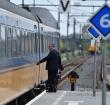 Treinverkeer tussen Alphen en Gouda weer hervat
