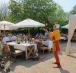 Pinksteren op 20 en 21 mei bij museumpark Archeon