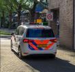 Drie mannen aangehouden in de Curaçaostraat