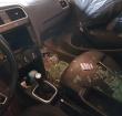 Meerdere auto inbraken bij parkeergarage Stationsplein