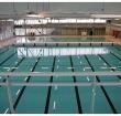 Statushouders halen zwemdiploma bij De Thermen2