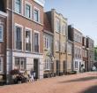 Verkoop eerste woningen Aarkadekwartier van start