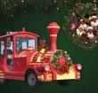 Vier Kerstmis in het sfeervolle Alphense centrum