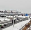 Straten en wegen in Alphen weer redelijk begaanbaar
