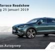 De Tarraco Roadshow bij Maas Autogroep
