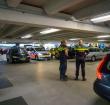 Verdachte vechtpartij Hooftstraat vrijgelaten