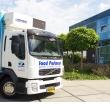Food Partners sponsor van Alphens Restaurantweek