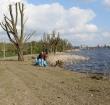 Schoonmaakactie Park Zegersloot weer groot succes