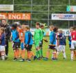 ARC Heitinga toernooi van start op Hemelvaartsdag