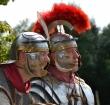 Varend op Oude Rijn leren over Romeins verleden
