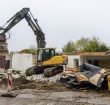 Conciërgewoning gesloopt voor nieuwbouw Topmavo