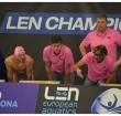 Nemanja Stevanovic verlaat waterpoloteam AZC