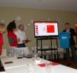 Voorbeschouwing 20 van Alphen bij Run2Business bijeenkomst