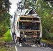 In brand gestoken vrachtwagen was gestolen