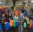 Najaarsmarkt met Halloweenactiviteiten in Herenhof
