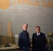 IkHoutJijHout vestigt zich als eerste bedrijf op De Werf