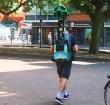 Street View-Trekker brengt Alphens centrum in beeld
