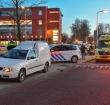 Bestuurder zonder rijbewijs veroorzaakt aanrijding