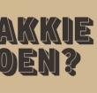 Bakkie doen bij de VVD op de Boskoopse Braderie?