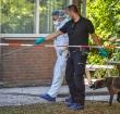 Alphenaar opgepakt in zaak overleden man Ondernemingsweg