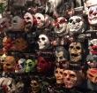 Halloween bij de Alphense Feestwinkel!