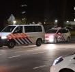 Politie rijdt bestuurder onder invloed klem in Alphen