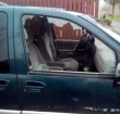 Spullen gestolen bij auto-inbraak op de Lupinesingel