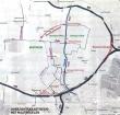 Alternatief wegenplan lost problematiek wel op