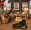 Volgende week straatmuzikantenfestival in centrum