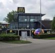 McHappy Day bij restaurants McDonalds in Alphen
