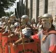 Dit weekend start Romeinenweek in museumpark Archeon