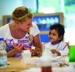 Junis en Kombino Kinderopvang gaan samenwerken
