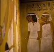 Vier Kerst in het oude Egypte!