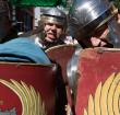 Beleef de romeinen in het Alphense centrum