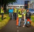 Politie houdt passantenonderzoek overleden man