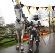 Open Dag Museumpark Archeon trekt 5000 Alphenaren